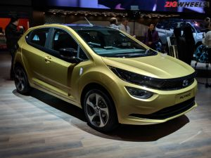 Tata Altroz What To Expect From The Upcoming Maruti