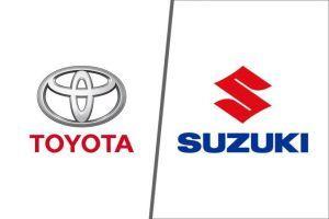 Toyota-badged Ertiga, Ciaz In The Making For India