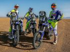 Sherco-TVS Racing Selects Two Indian Riders For 2019 Merzouga Rally