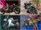 Top 5 Motorcycle News Of The Week: Bajaj Dominar 400 Ridden, Jawa Perak Launch Delayed, Yamaha MT-15 And More!