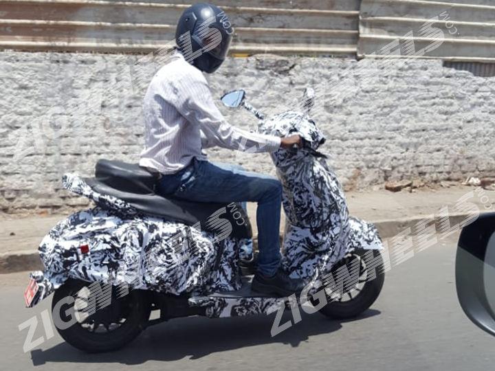 Bajaj KTM electric vehicle JV