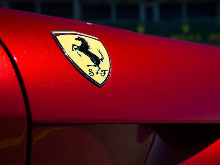 Maserati to get its last Ferrari engine by 2022