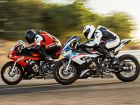 BMW S 1000 RR All Set To Hit Indian Shores