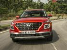 Hyundai Venue Review: First Drive