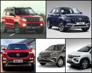 Top 5 Car News Of The Week: Venue Bookings, Ertiga Diesel, TUV300 Facelift And More!