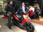 Aprilia India Launches Storm 125, Its Most Affordable Scooter Yet