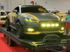 Hardcore Audi TT Safari Revealed!