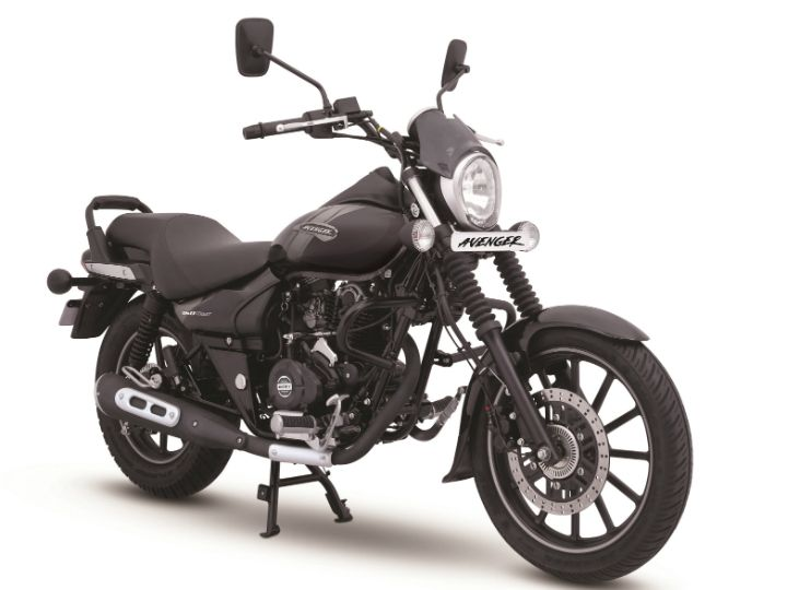 Bajaj Launches India's Most Affordable Cruiser