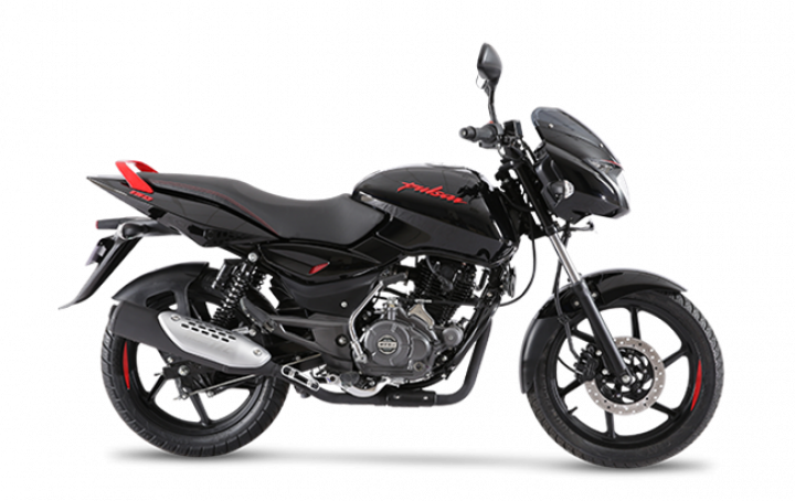 New Bajaj CBS and ABS bikes prices revealed on the website