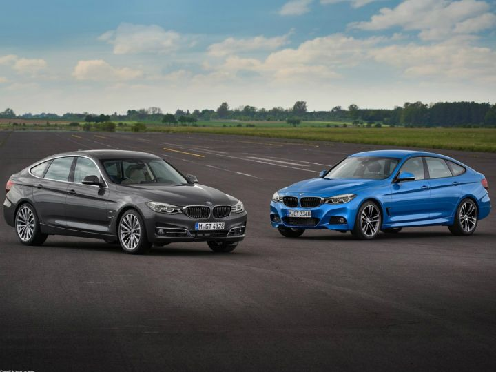 Bmw To Pull The Plug On 3 Series Gran Turismo Soon Zigwheels