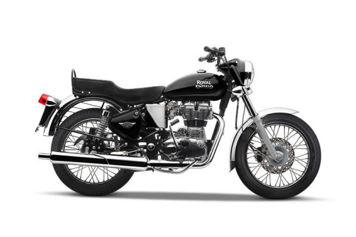 Royal Enfield Bullet Recalled In India!