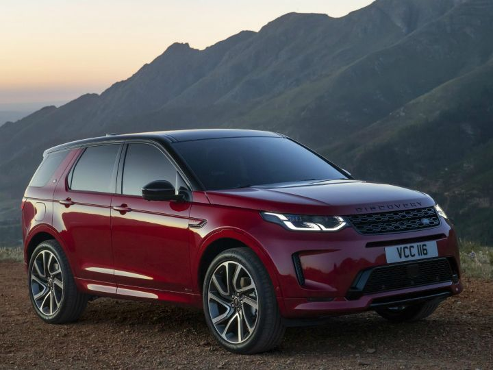 New Land Rover Discovery >> 2020 Land Rover Discovery Sport Makes Global Debut Zigwheels