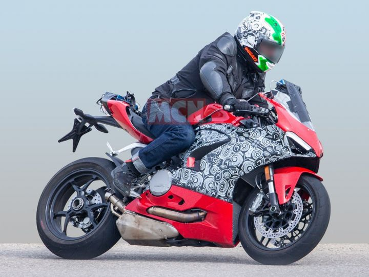 2020 Ducati Panigale 959 On The Horizon