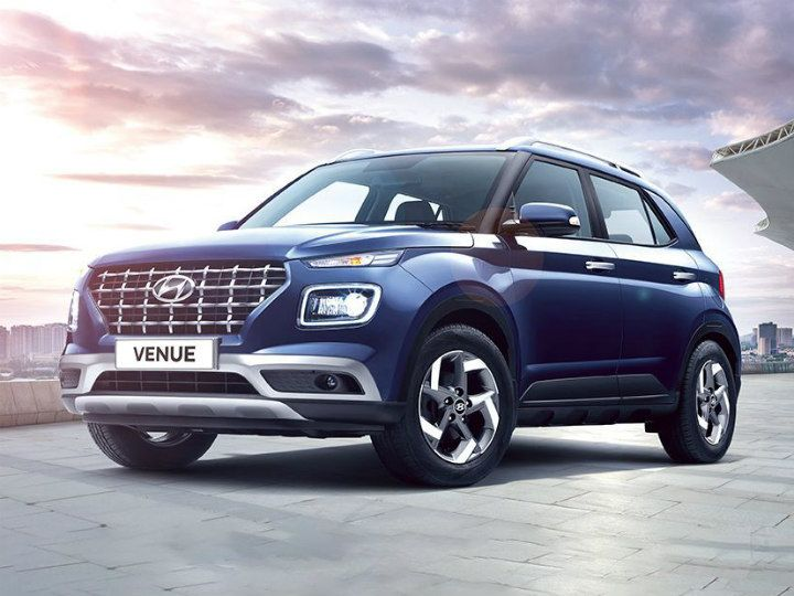Hyundai Venue Crosses 20,000 Bookings! Turbo Petrol in