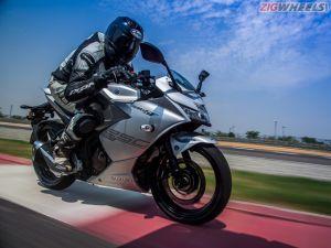 Suzuki Gixxer SF 250 First Ride Review