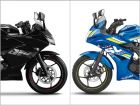 New Suzuki Gixxer SF vs Old: What's Different?