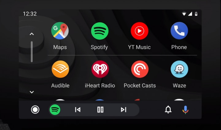 Android Auto Receives An Overhaul