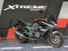 Hero Xtreme 200S In Pictures