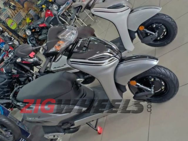 Honda Activa 6G, Estimated Price 56,000, Launch Date 2019
