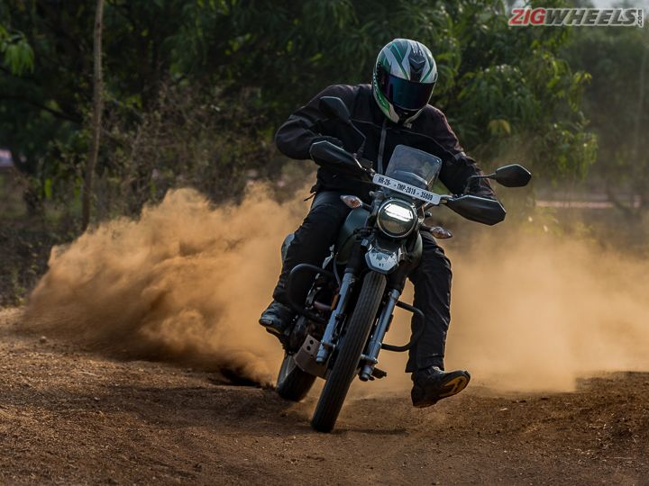 Hero XPulse 200 - First Ride Review