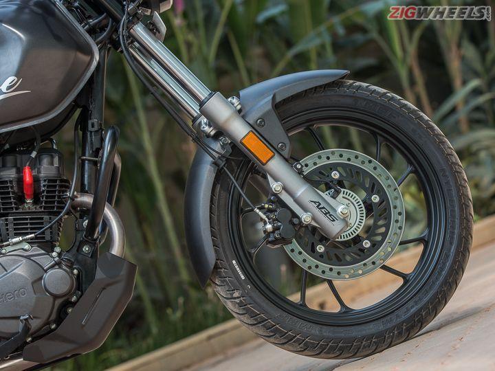Hero XPulse 200T First Ride Review - ZigWheels