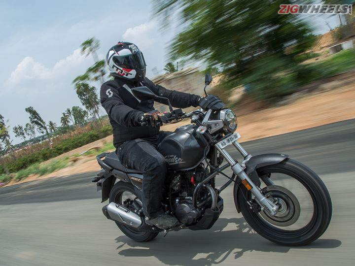 Hero XPulse 200T First Ride Review