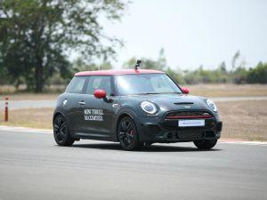 Mini John Cooper Works First Drive Review Zigwheels