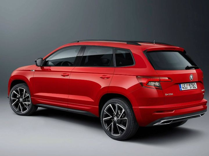Skoda Karoq To Be Launched In India By Mid 2020 - ZigWheels