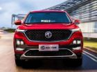 MG Hector India Unveil On May 15; Launch In June
