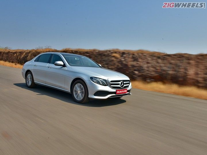 mercedes c350d zigwheels20 720x540 720x540 - BS6-compliant Mercedes-Benz E-class launched in India: Check price, features
