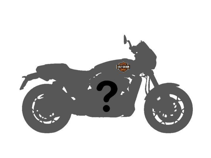 New Harley Davidson Street 500 bike details