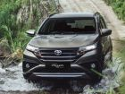 Toyota Rush Spotted; Will It Be Launched Here?