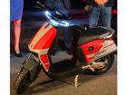 Italian Shocker: An Electric Ducati Scooter!