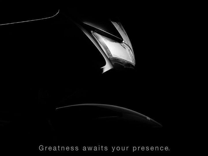 Suzuki Gixxer 250 teaser 2