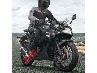 Suzuki Gixxer 250 Launching Tomorrow
