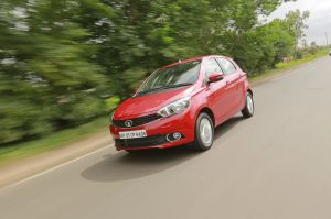 Tata Updates Tiago's Safety Features; Gets Dual Front Airbags, ABS As Standard
