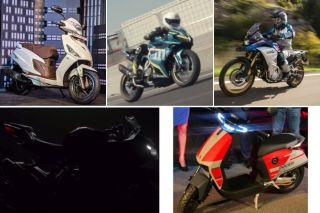 Top 5 Bike News Of The Week