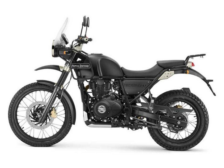 5. Royal Enfield Himalayan: The bike that kicked started the entry-level ADV segment in India. And this was not a hack job but a proper built from the ground up bike that could have ADV bikes twice its price break a sweat.