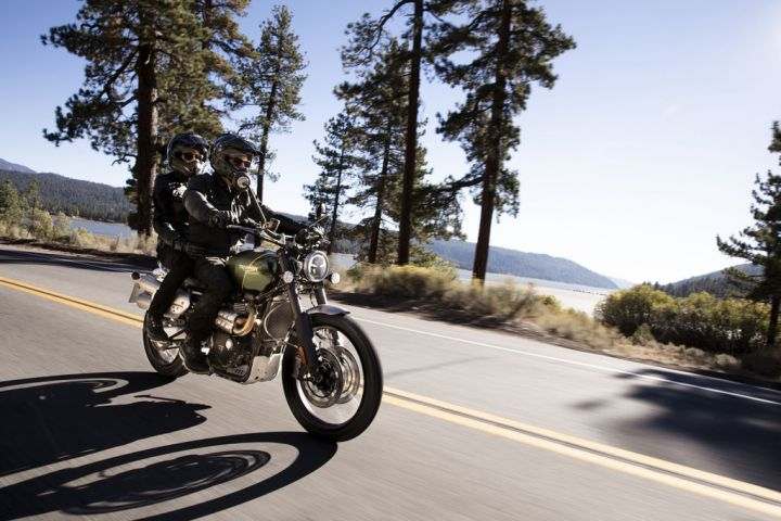 Triumph Scrambler 1200 Pricing To Be Announced On May 28 Zigwheels