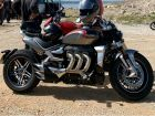 Production-ready Triumph Rocket 3 GT Spotted
