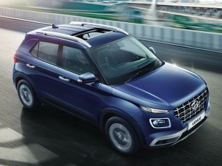 Hyundai Venue: Variants Explained
