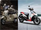 Aprilia, Vespa Update Prices Of CBS/ABS Models