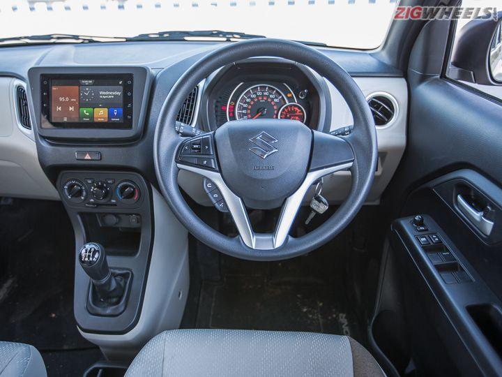 WagonR Vs Santro Vs Tiago: Compact Hatch Comparison