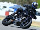 Zero SR/F Electric Motorcycle To Compete In 2019 Pikes Peak Hill Climb