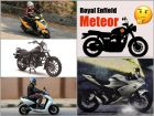 Top 5 Two-wheeler News Of The Week