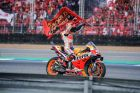 9 Points More For Marquez To Break Yet Another Record