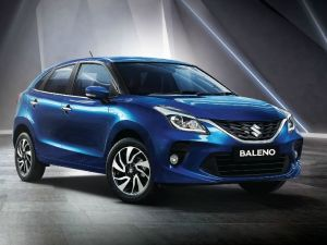 Taking the Lead With BS6 Rewards Maruti Suzuki With 3 Lakh Car Sales