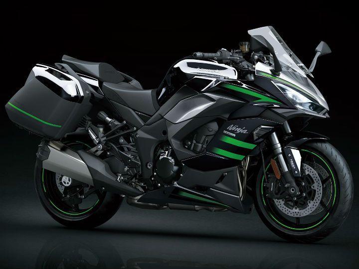 2020 Ninja 1000SX unveiled