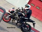 Aprilia Is Knocking On The Doors Of The Middleweight Naked Segment!