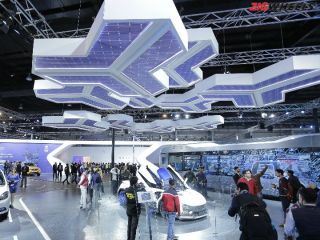 Looking Back At The Tech We Saw At Auto Expo 2018